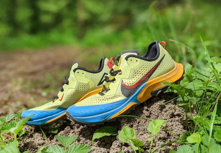 Nike Terra Kiger 7 photo