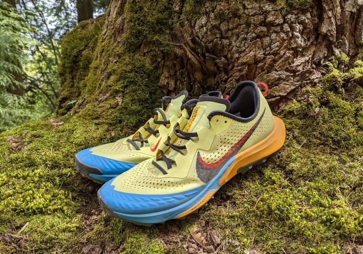 Dirty Nike Terra Kiger 7
