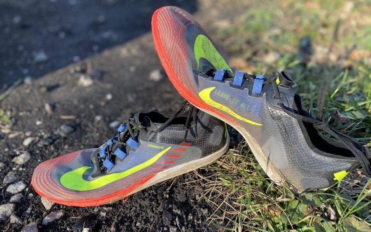 Nike Zoom Victory 5 XC photo