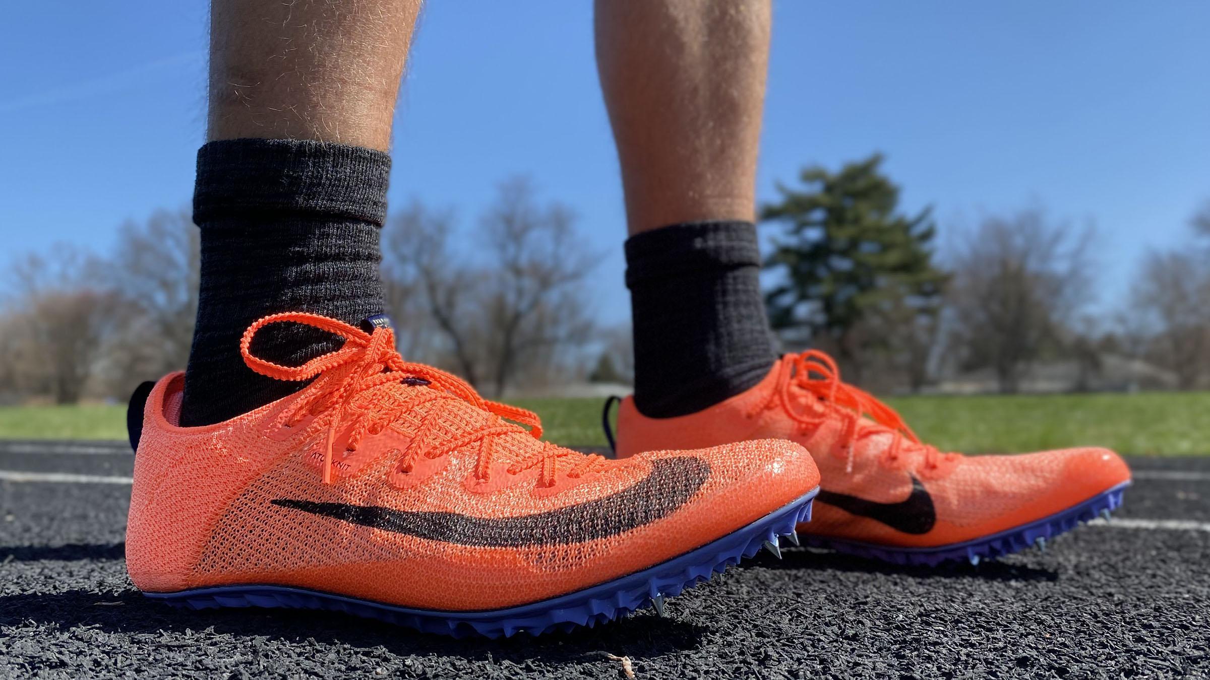 Nike Zoom Superfly Elite 2