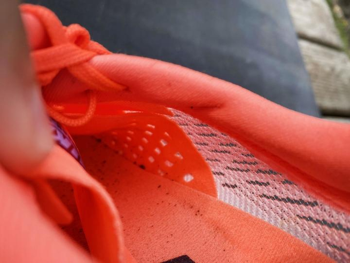 Inside the Nike Spike Flat