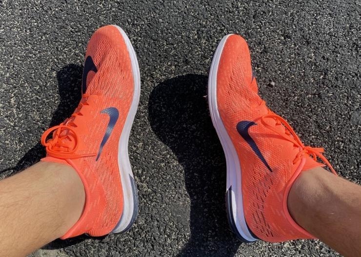 Nike Spike Flat