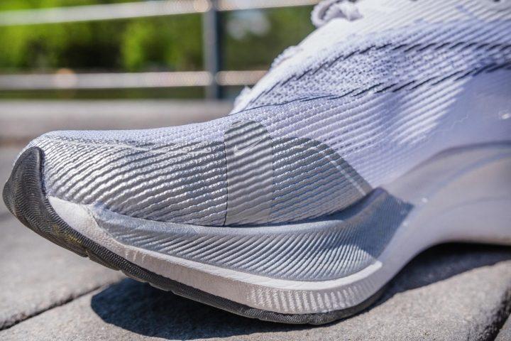 Nike ZoomX Vaporfly Next% 2 upper