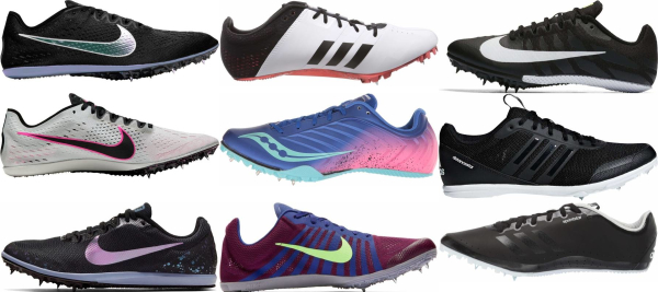 buy 1/4-inch track & field shoes for men and women