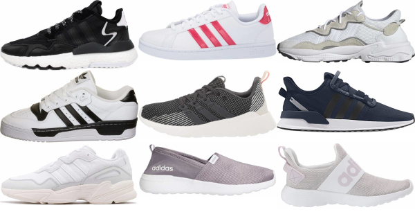 buy 2019 adidas sneakers for men and women