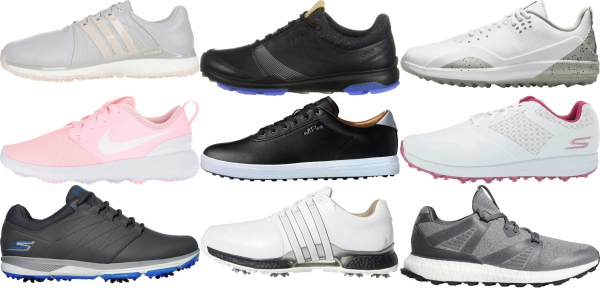 buy 2019 golf shoes for men and women