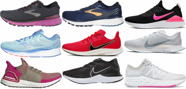 buy 2019 running shoes for men and women