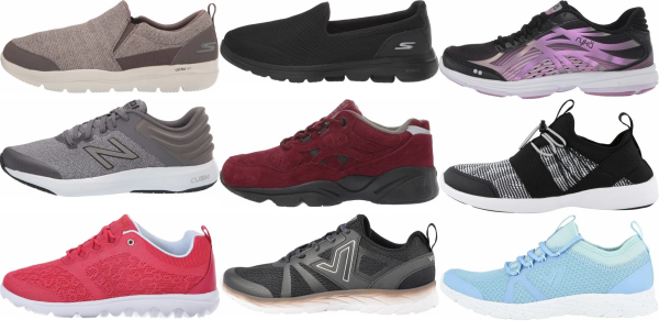 buy 2019 walking shoes for men and women