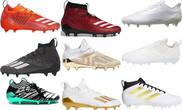 buy 2020 adidas football cleats for men and women