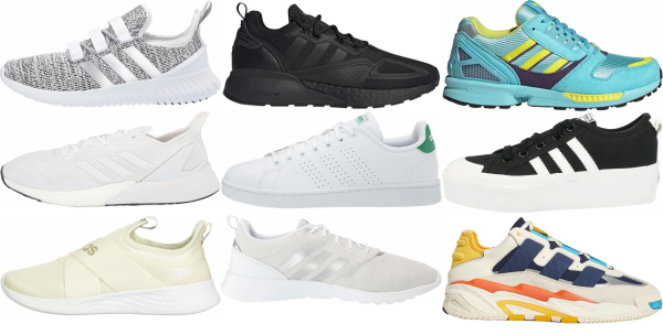 buy 2020 adidas sneakers for men and women