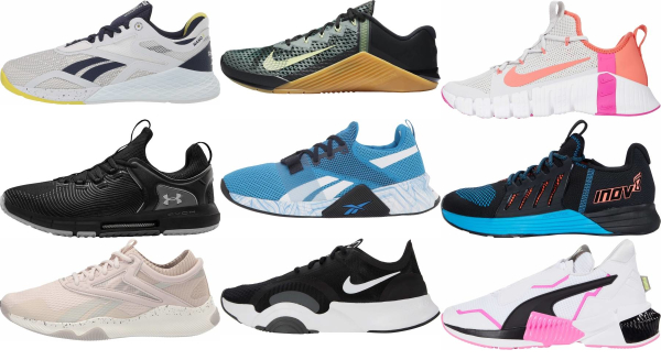 buy 2020 cross-training shoes for men and women