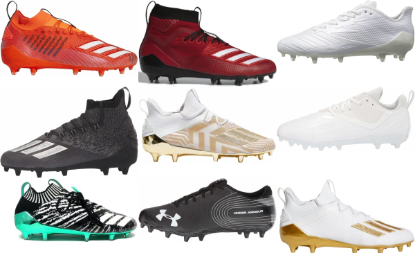 buy 2020 football cleats for men and women