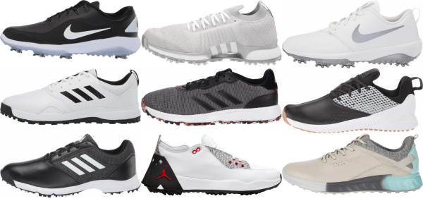 buy 2020 golf shoes for men and women