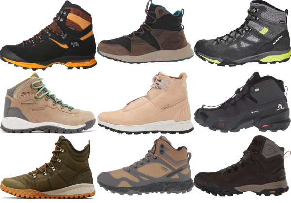 buy 2020 hiking boots for men and women