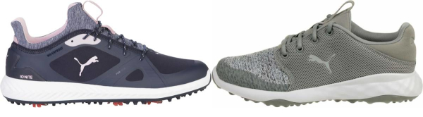 buy 2020 puma golf shoes for men and women