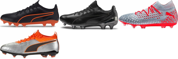 buy 2020 puma soccer cleats for men and women