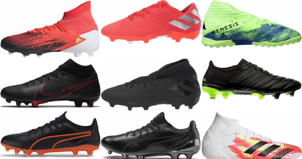 buy 2020 soccer cleats for men and women