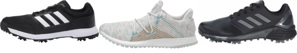buy 2021 adidas golf shoes for men and women