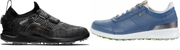 buy 2021 footjoy golf shoes for men and women