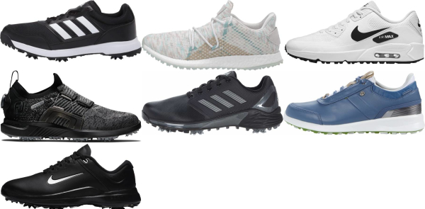 buy 2021 golf shoes for men and women