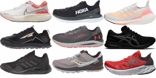 buy 2021 running shoes for men and women
