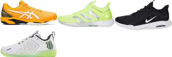 buy 2021 tennis shoes for men and women