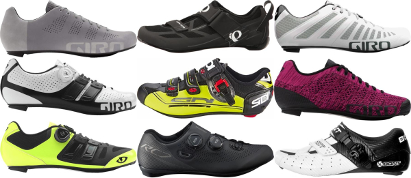 buy 3 holes cycling shoes for men and women