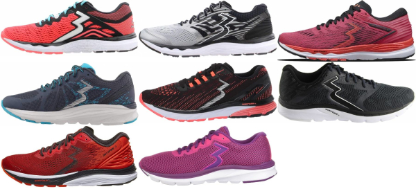 buy 361 degrees  running shoes for men and women