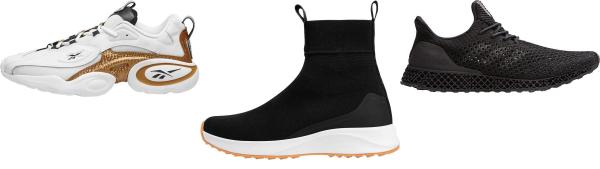 buy 3d print sneakers for men and women