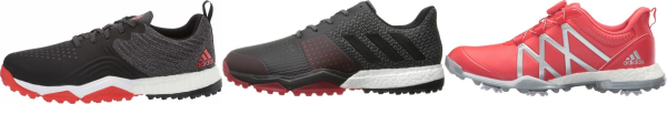 buy adidas adipower golf shoes for men and women