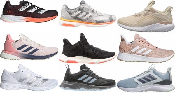 buy adidas adiwear running shoes for men and women