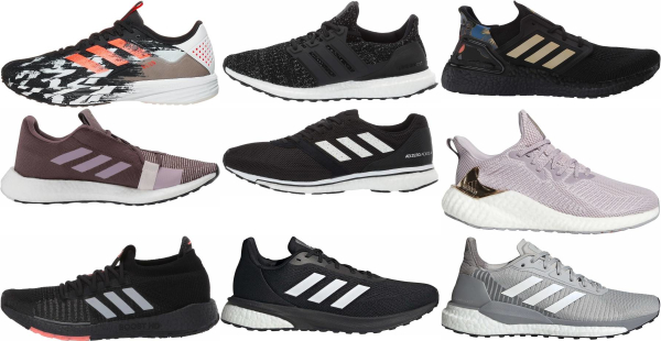 buy adidas all-day wear running shoes for men and women