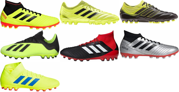 buy adidas artificial grass soccer cleats for men and women