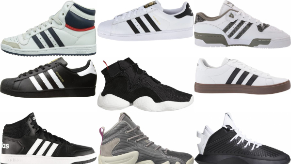 buy adidas basketball sneakers for men and women