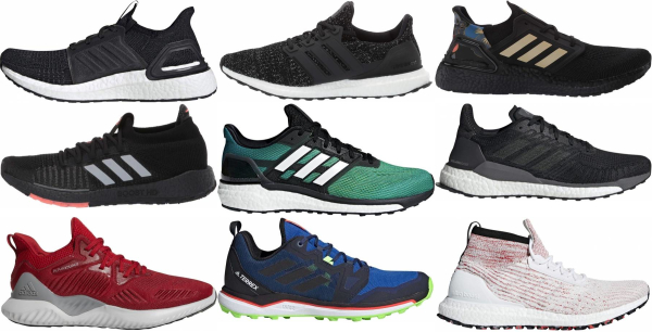 buy adidas big guy running shoes for men and women