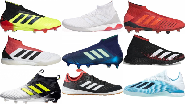 buy adidas boost soccer cleats for men and women