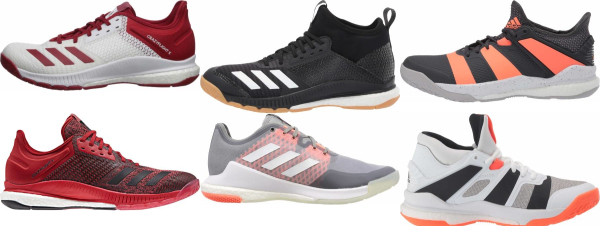 buy adidas boost volleyball shoes for men and women