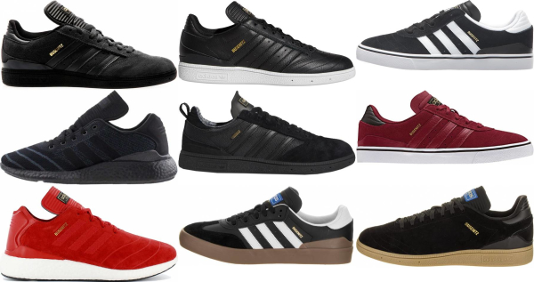 buy adidas busenitz sneakers for men and women