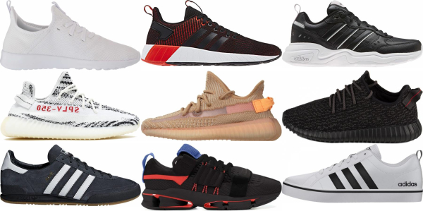 buy adidas casual sneakers for men and women