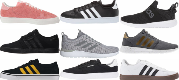 becerro Exención Raza humana  Save 53% on Adidas Cheap Sneakers (50 Models in Stock) | RunRepeat