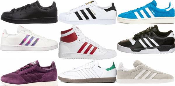 buy adidas classic sneakers for men and women