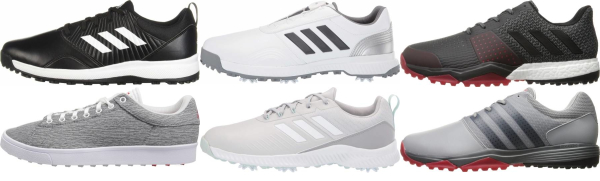 buy adidas climastorm golf shoes for men and women