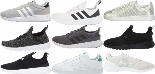 buy adidas cloudfoam sneakers for men and women