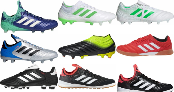 buy adidas copa soccer cleats for men and women
