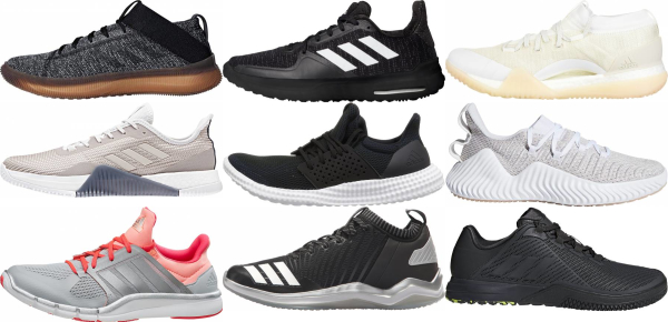buy adidas cross-training shoes for men and women