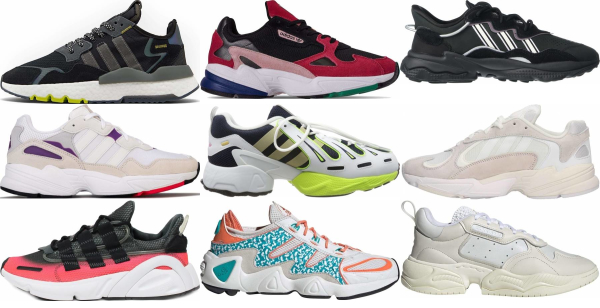 buy adidas dad sneakers for men and women