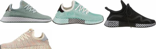 buy adidas deerupt sneakers for men and women