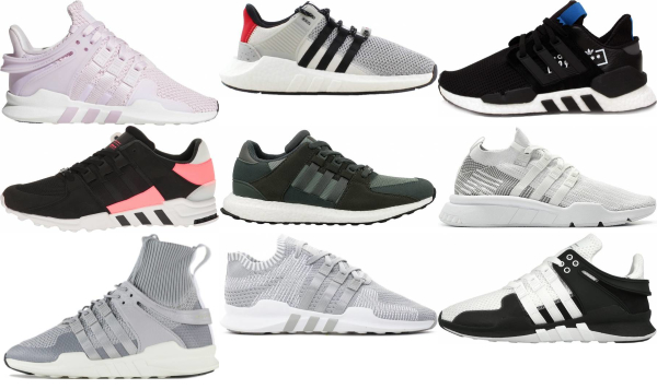 buy adidas eqt support sneakers for men and women