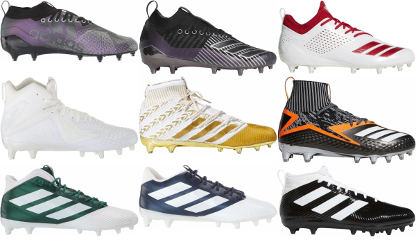 buy adidas football cleats for men and women