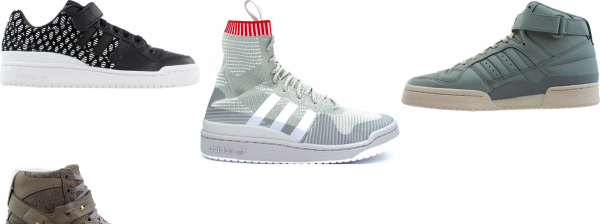 buy adidas forum sneakers for men and women